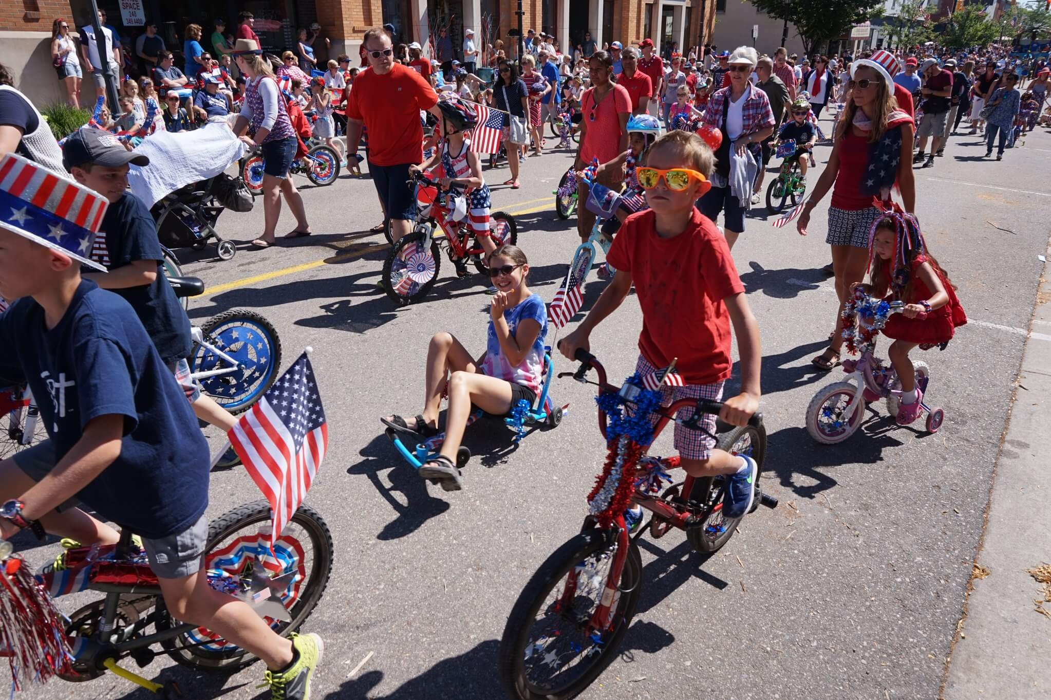 Guide to 4th of July Parades in Metro Detroit