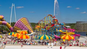 GIVEAWAY: Family 4-Pack To Michigan's Adventure