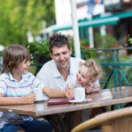 Our Favorite Family-Friendly Patios In Detroit