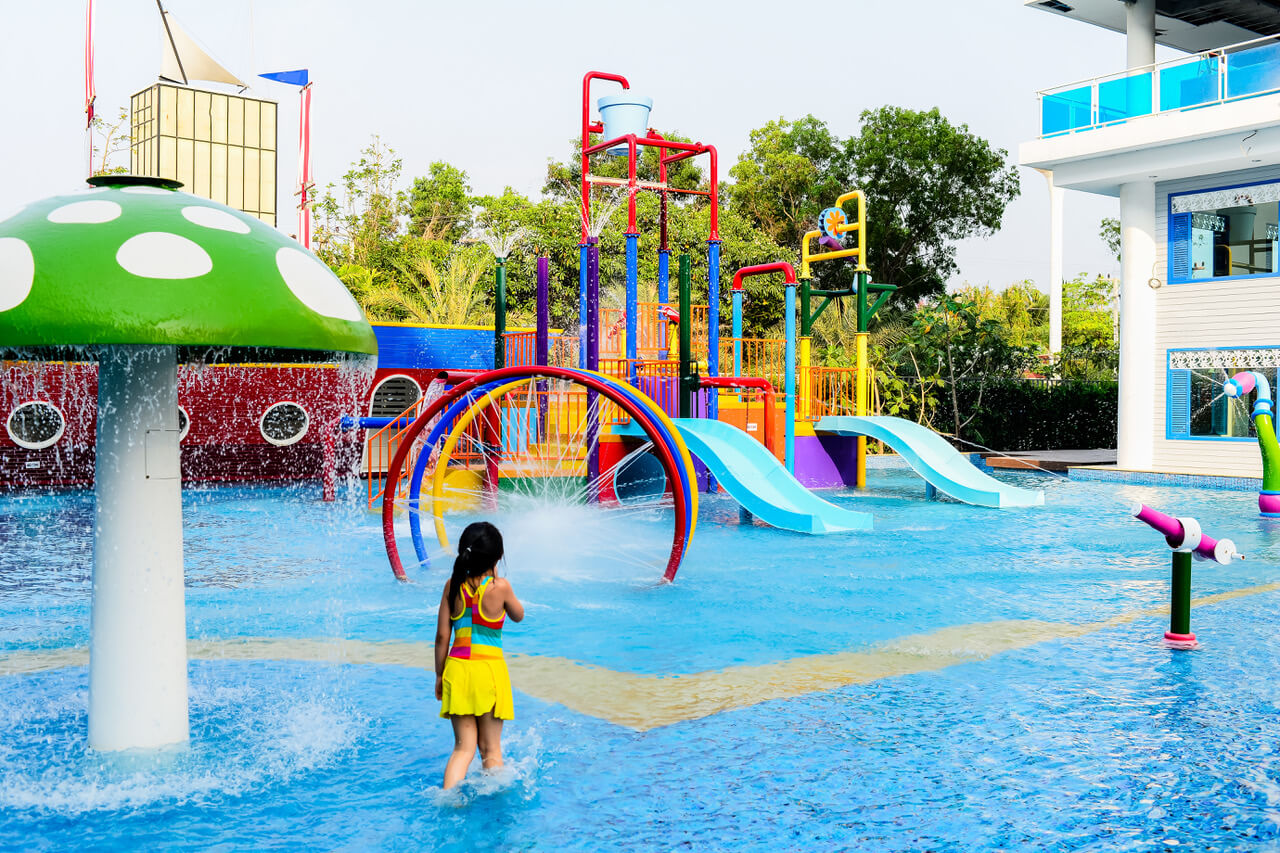 Top Water Parks & Pools In Metro Detroit