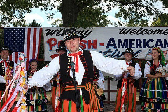 American Polish Festival & Craft/Vendor Show