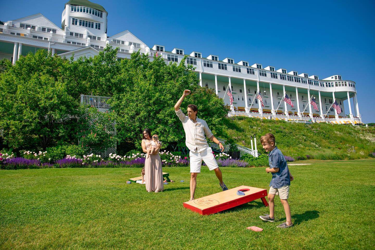 6 Family Activities For A Trip To Mackinac
