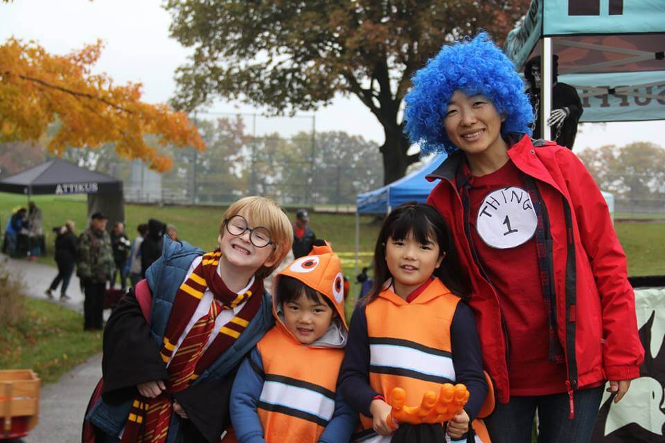 60 Family Friendly Halloween Events In Metro Detroit This Weekend