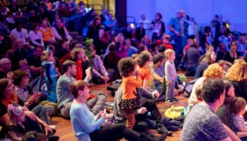 GIVEAWAY: Detroit Symphony Orchestra Family Membership