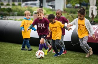 How To Find The Best Youth Sport Leagues For Kids In Metro Detroit