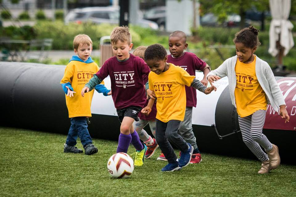 Top Places To Play Youth Soccer In Metro Detroit