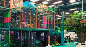 Top Things To Do With KIDS In Metro Detroit This Week