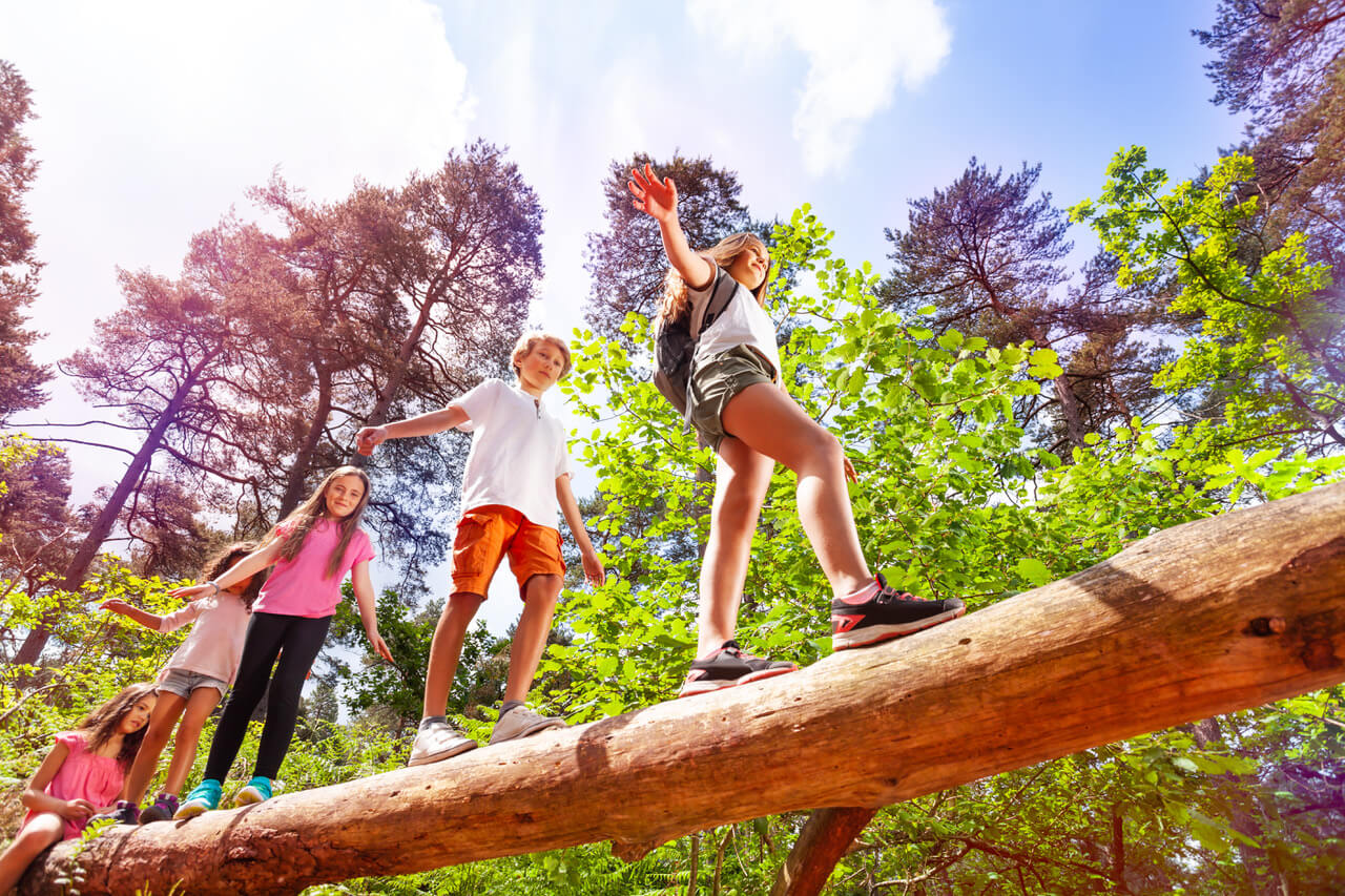 10 Things All Parents Should Know About Sleepaway Camp