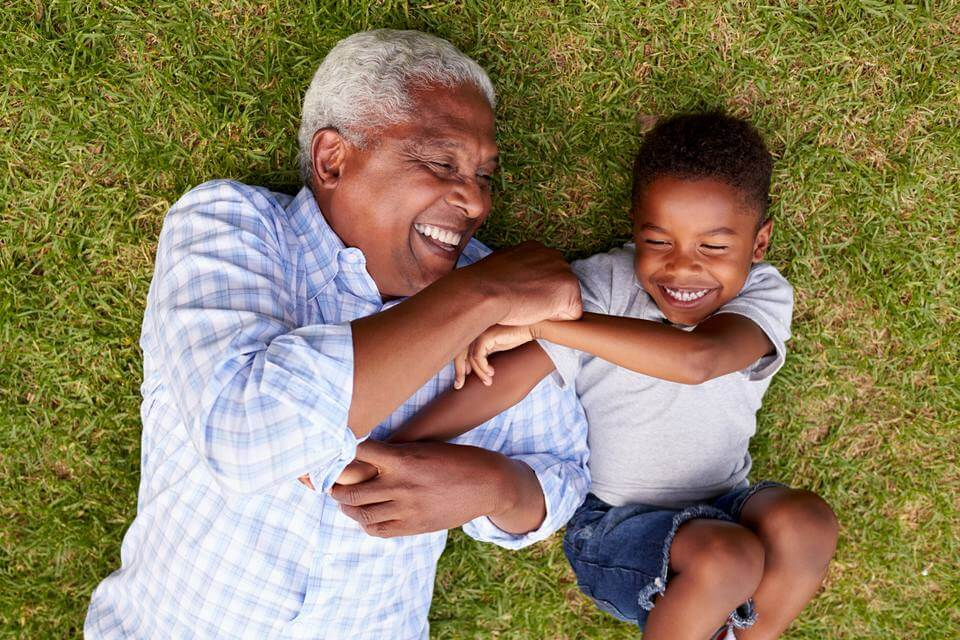 Grandparents Day Events + Activities In Metro Detroit