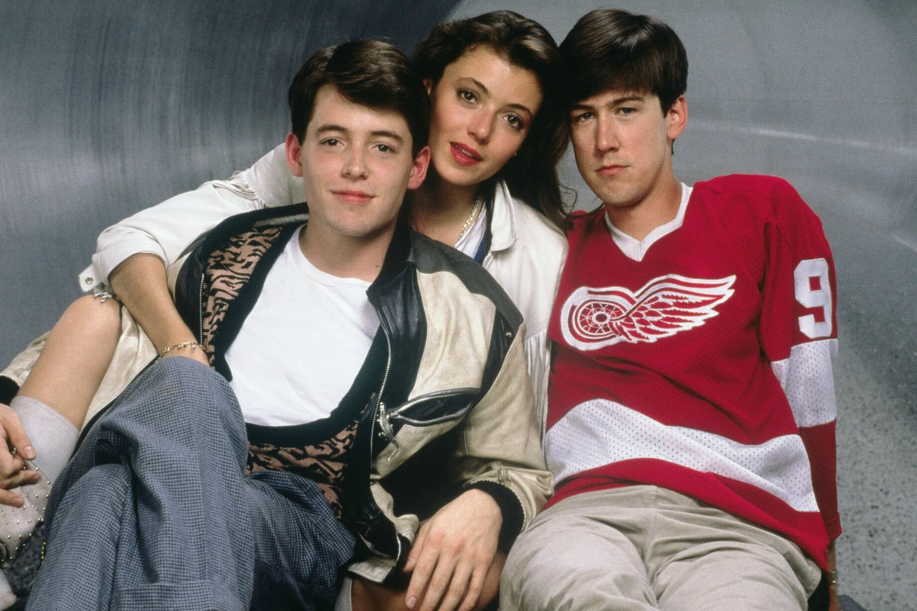 2019 Summer Movie Nights – Ferris Bueller's Day Off