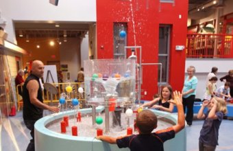Things To Do With Kids In Ann Arbor