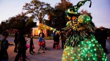Family Friendly Halloween Events In Metro Detroit