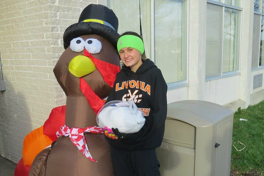 15th Annual Turkey Trot