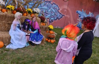 8 Family-Friendly Things To Do In October