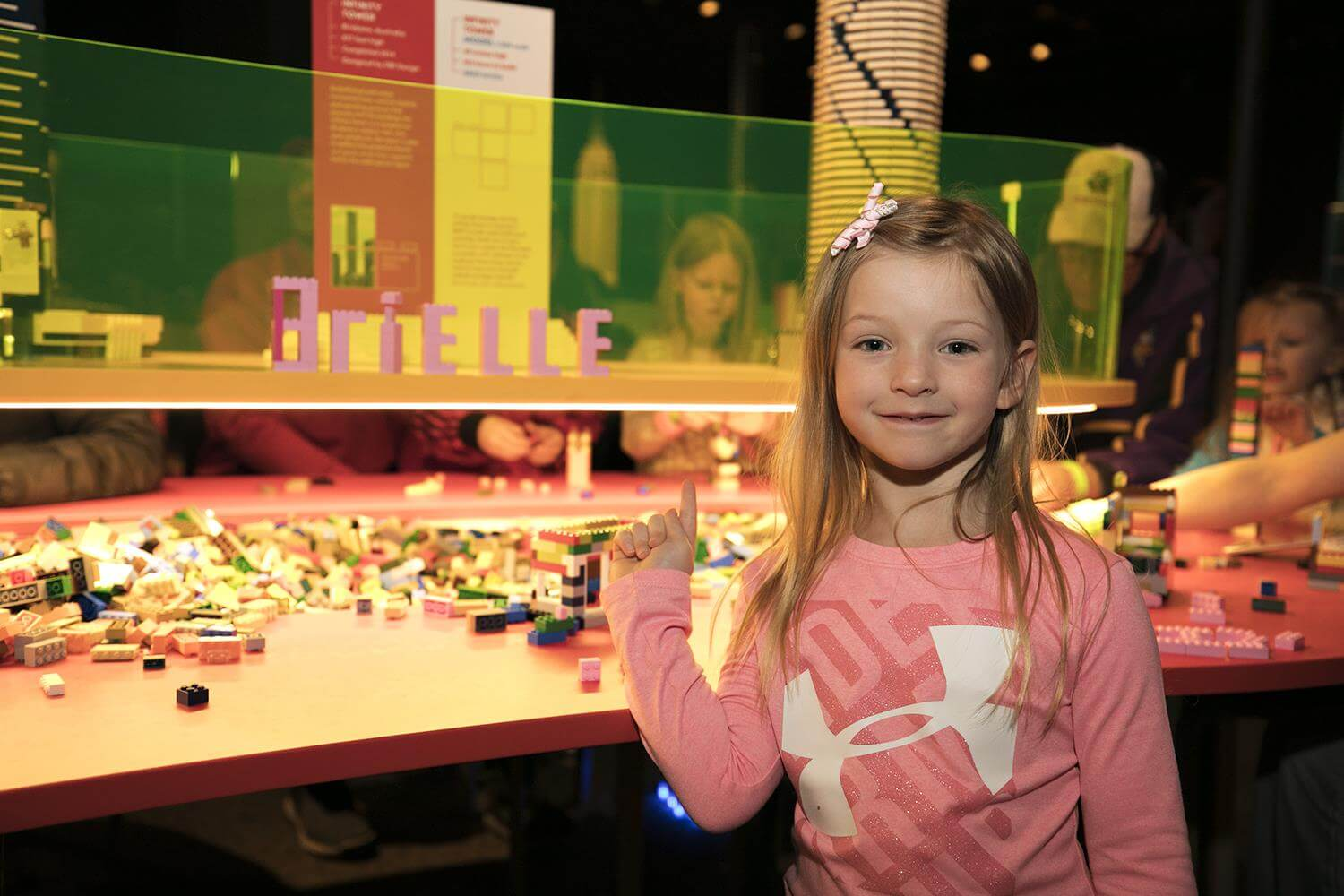 3 Kid-Friendly Museum Exhibitions Coming To Metro Detroit