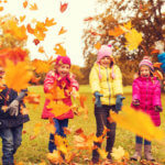 10 Ways To Enjoy Fall With Kids