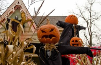 Can't Miss Halloween Event – Terror On Tillson Street
