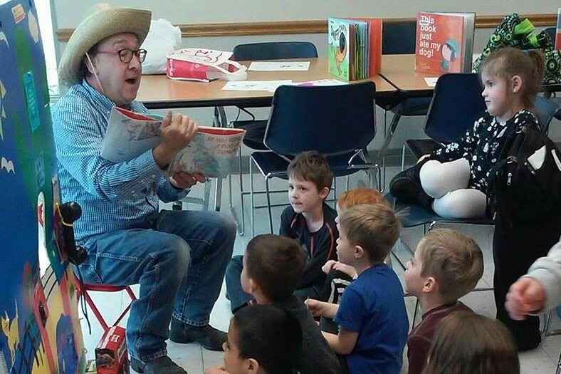 Perfectly Penguins Storytime And Crafts With Cowboy Alex