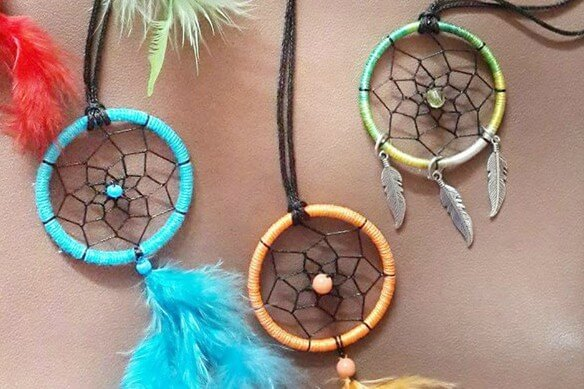 Dreamcatchers Craft Workshop