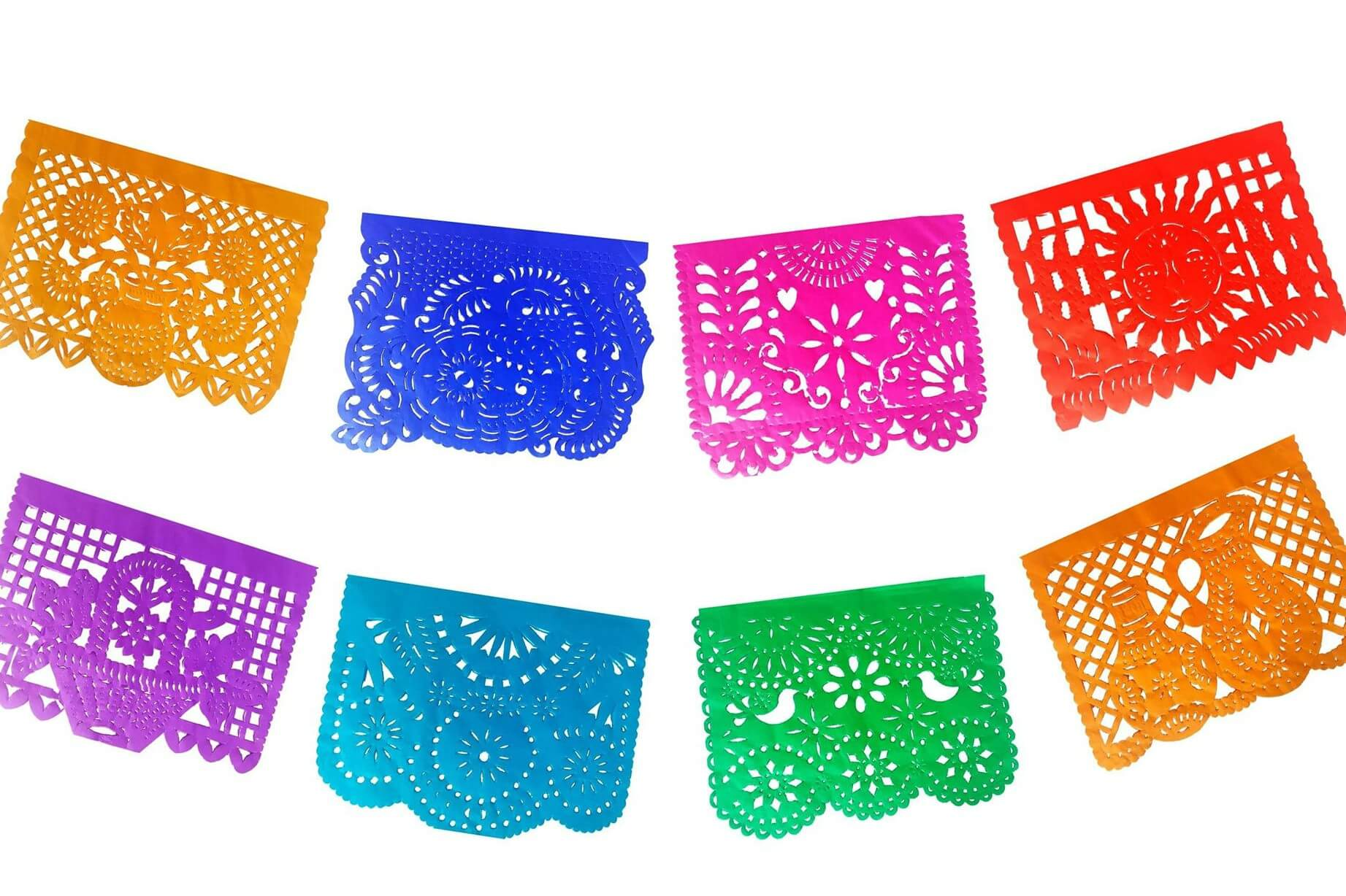 Drop-In Workshop: Papel Picado