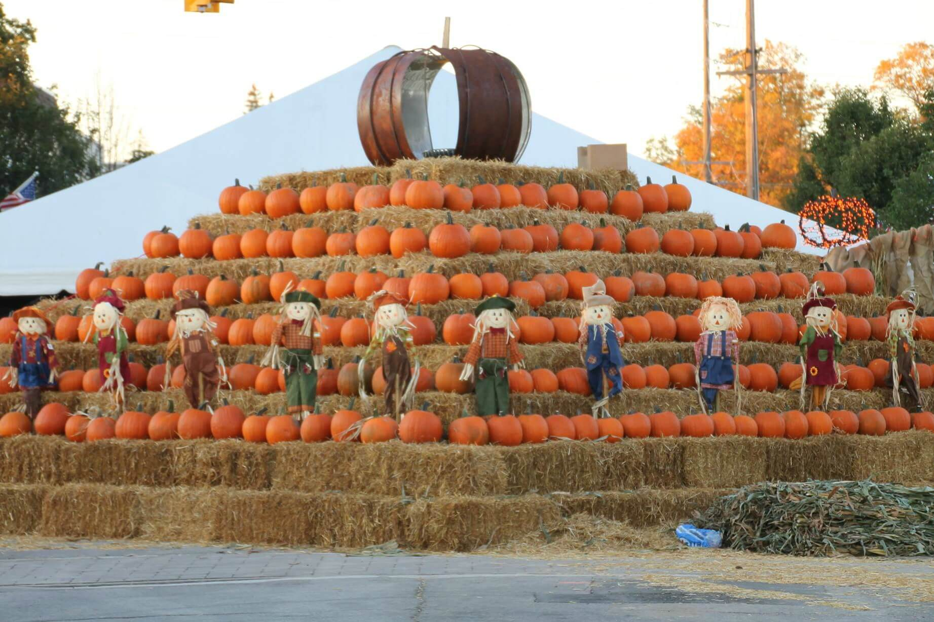 35th Annual Pumpkinfest