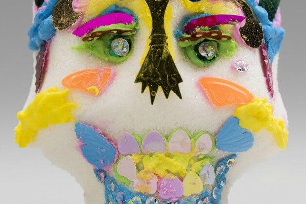 Drop-In Workshop: Sugar Skulls