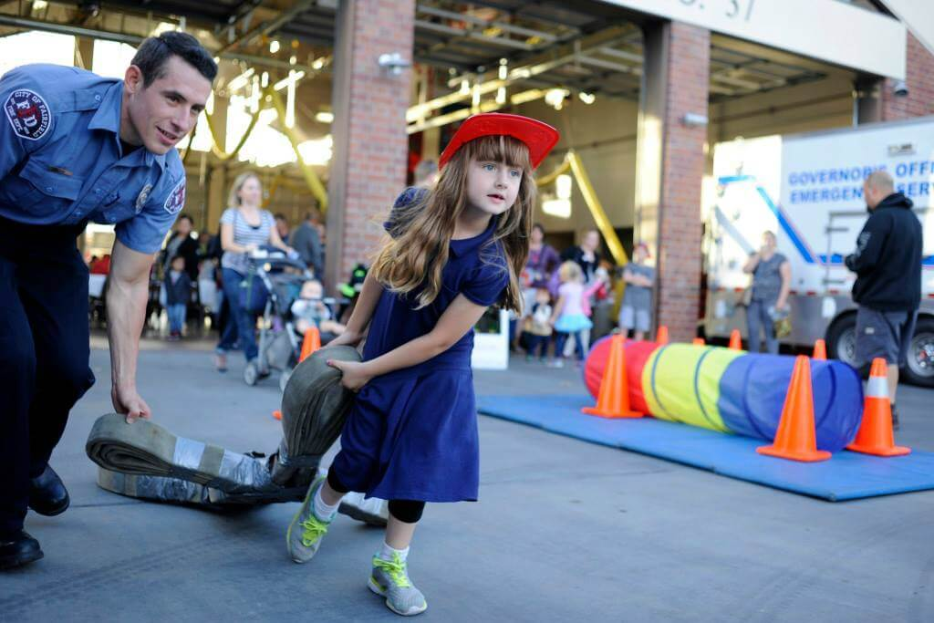 Top Things To Do With KIDS This Weekend: October 11- 13