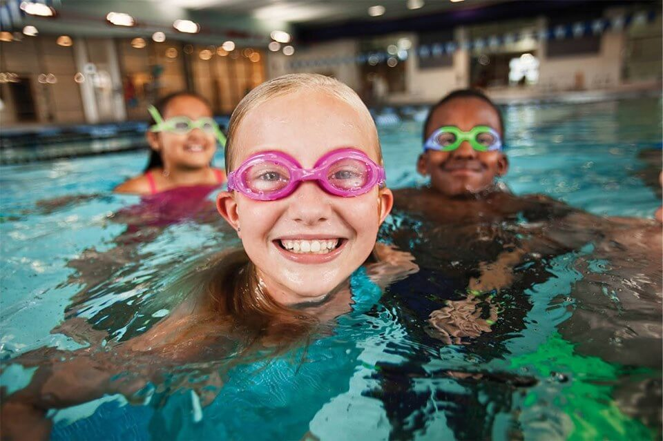 Top Swim Schools For Kids In Metro Detroit