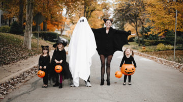 Halloween Giveaway: $50 VISA Gift Card
