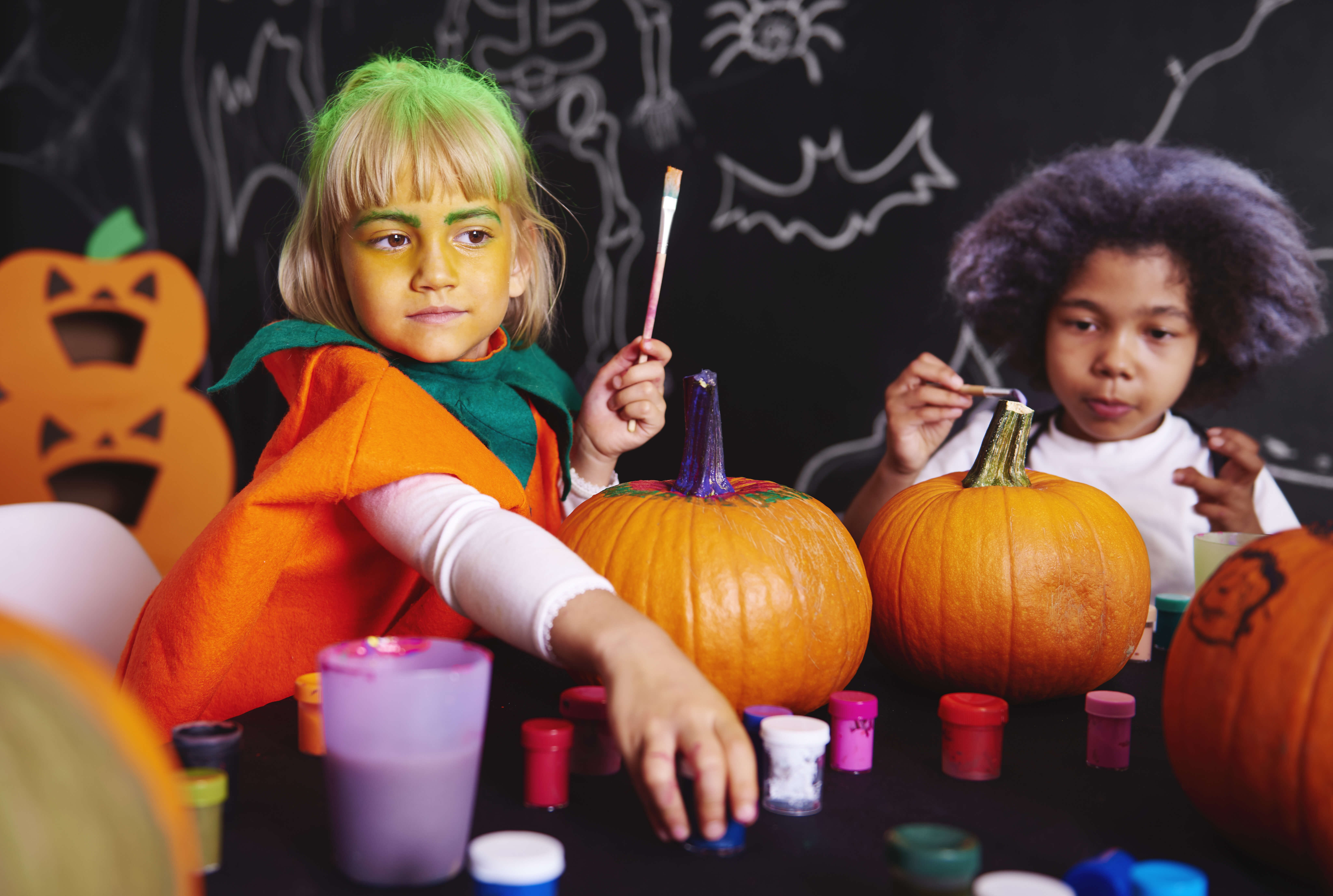 HallowSTEAM Kids Night Out