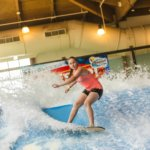 HOLIDAY GETAWAY GIVEAWAY: Soaring Eagle Waterpark And Hotel