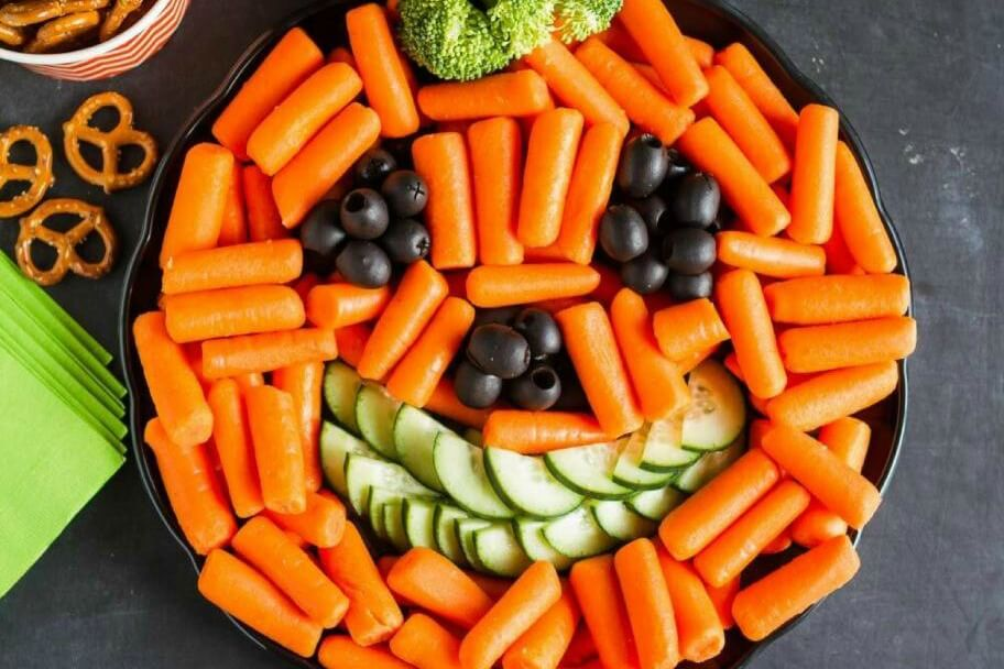 Easy Kid-Friendly Recipes For Halloween