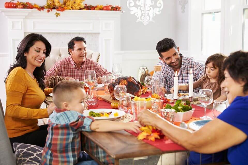 THANKSGIVING GIVEAWAY: $100 KROGER GIFT CARD
