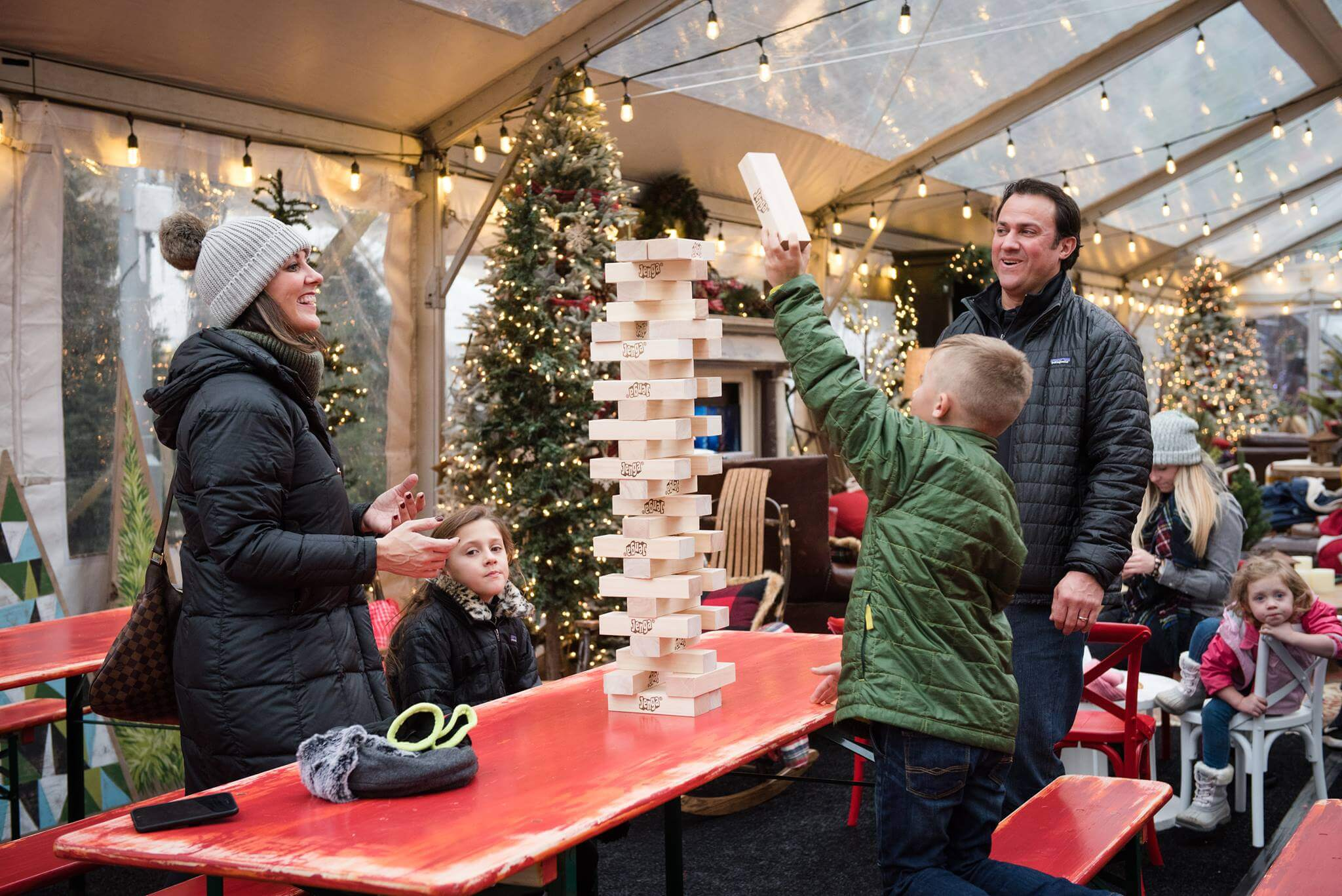 FREE Family-Friendly Events In Metro Detroit In November