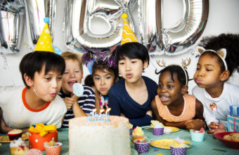 101 Awesome Birthday Party Locations & Ideas In Metro Detroit