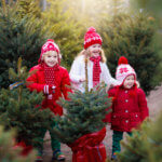 GIVEAWAY: Family Holiday At Blake Farms