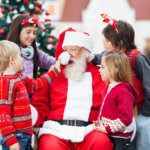 Sensory-Friendly Santa Events In Metro Detroit