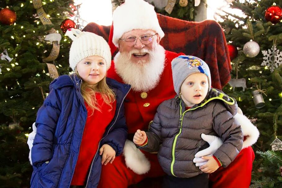 30 Holiday Events in Metro Detroit This Weekend