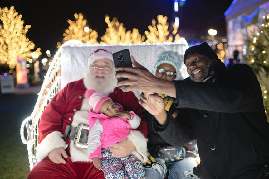 70 Holiday Events In Metro Detroit This Weekend
