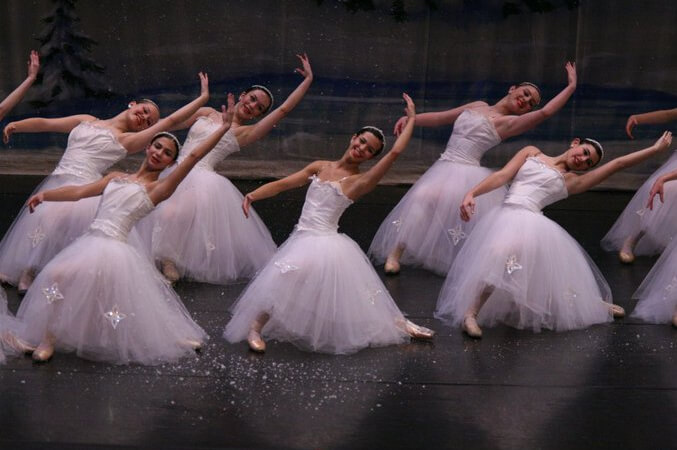 Dance Alliance Presents 22nd Annual Nutcracker