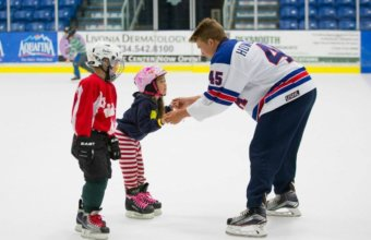 15 Ice Arenas With Learn To Skate Classes In Metro Detroit