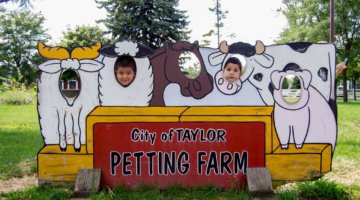 Top Things To Do With Kids In Taylor