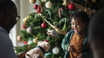 4 Ways To Help Kids In Foster Care During The Holiday Season