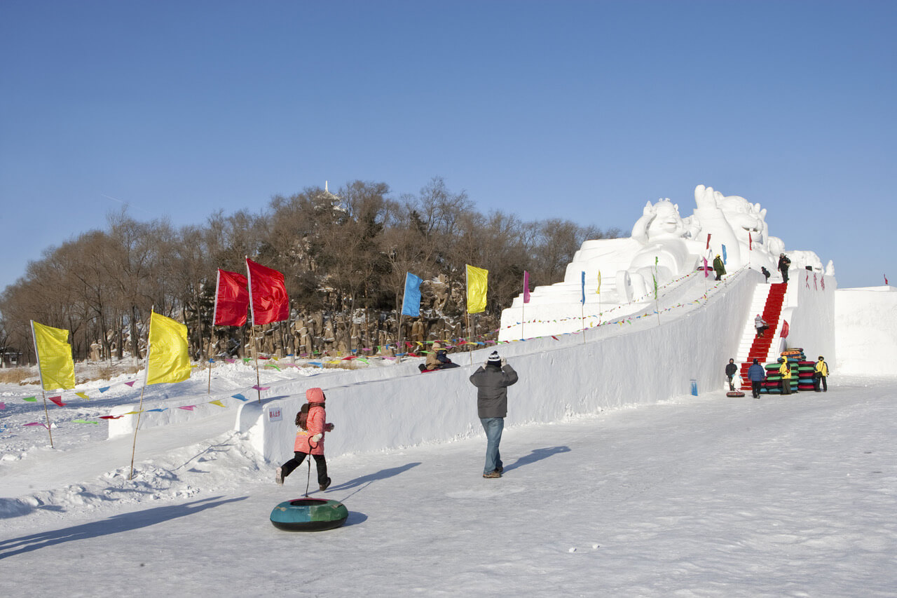 Metro Detroit Winter Festival Guide