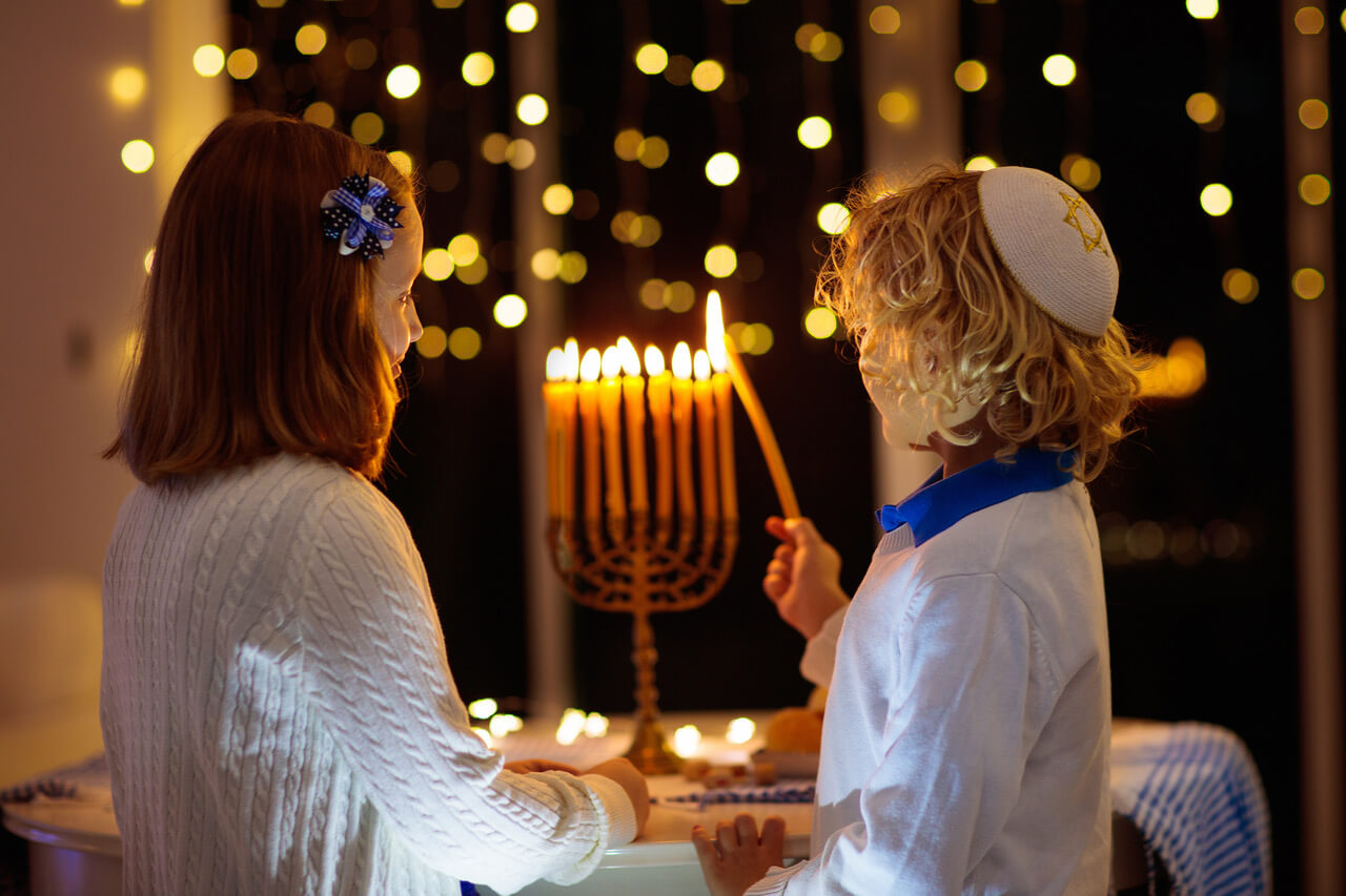 2020 Chanukah Events In Metro Detroit