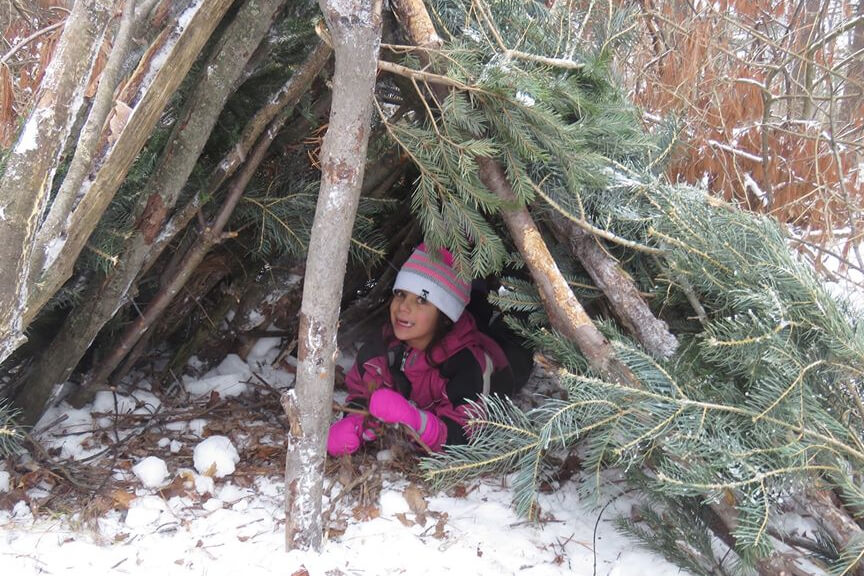 Nature Explorers: Snow Exploration