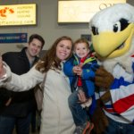 GIVEAWAY: Family Night With USA Hockey