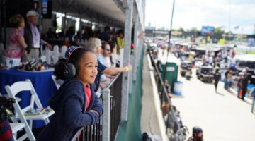The Chevrolet Detroit Grand Prix Returns To Belle Isle This Spring