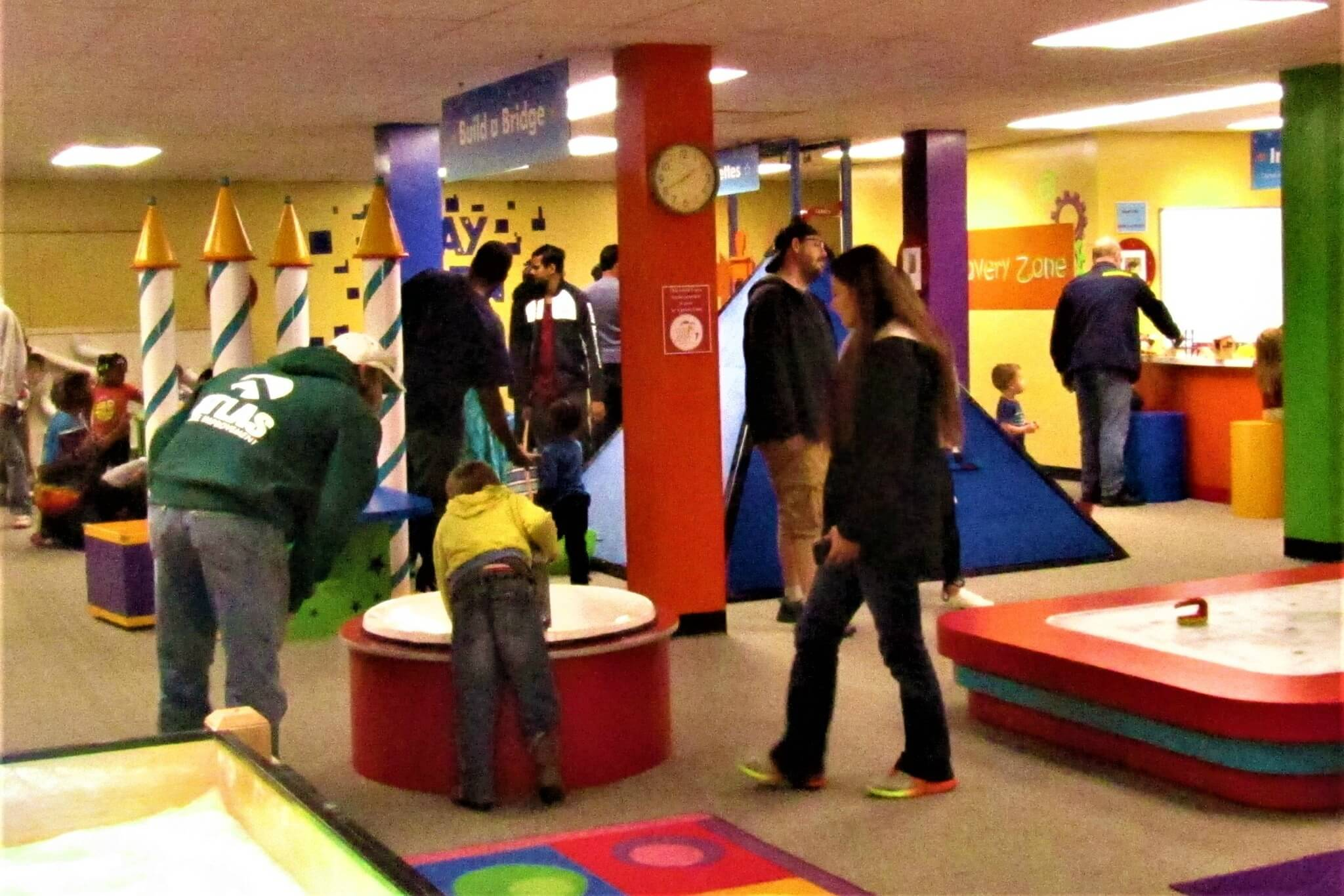 Martin Luther King Jr. Day At Flint Children's Museum