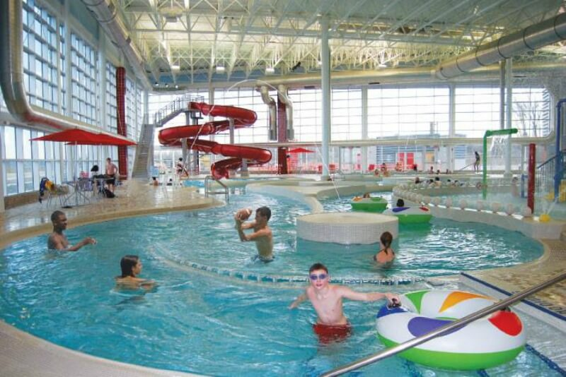 Our Favorite Local Indoor Waterparks